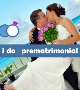 I do  Prematrimonial