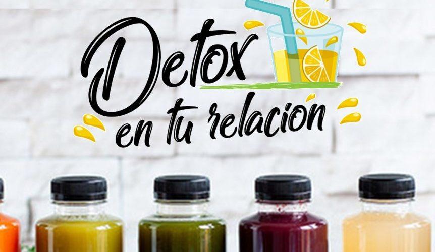 detox relacion